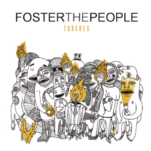 Foster the People - Pumped Up Kicks