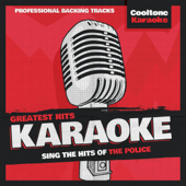 Every Breath You Take (Originally Performed by the Police) [Karaoke Version]
