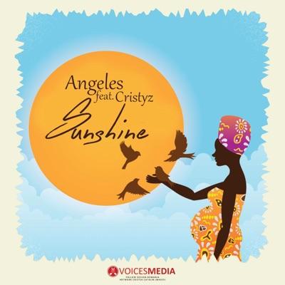 Sunshine (feat. Cristyz) - Single - Ángeles