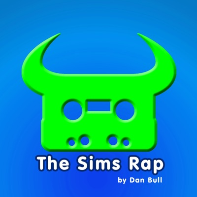 The Sims Rap - Single - Dan Bull
