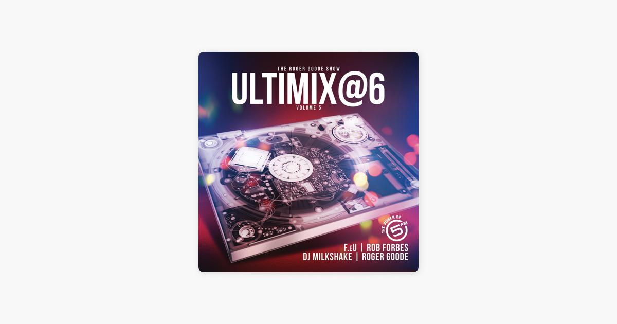 ultimix looking back download