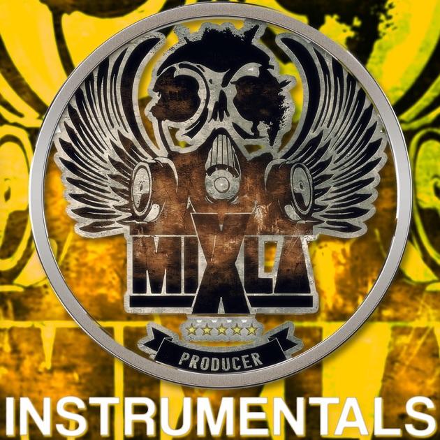 Sad Hip Hop Beats & Rap Instrumentals by Mixla Production Beats