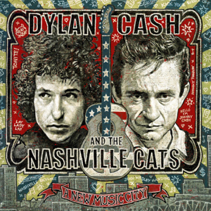 Various Artists - Dylan, Cash, and the Nashville Cats: A New Music City