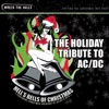 Santa Claws and the Naughty But Nice Orchestra - Back In Black