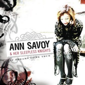 Ann Savoy & Her Sleepless Knights - Getting Some Fun out of Life