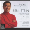 Bernstein: Suite from Candide, 5 Songs, 3 Meditations from Mass & Divertimento - Minnesota Orchestra & Eiji Oue
