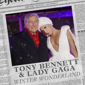 Winter Wonderland - Single Mp3 Download