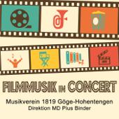 Filmmusik in Concert (Live)