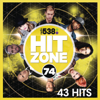 Verschillende artiesten - 538 Hitzone 74 kunstwerk