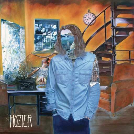 Art for Angel of Small Death and the Codeine Scene by Hozier