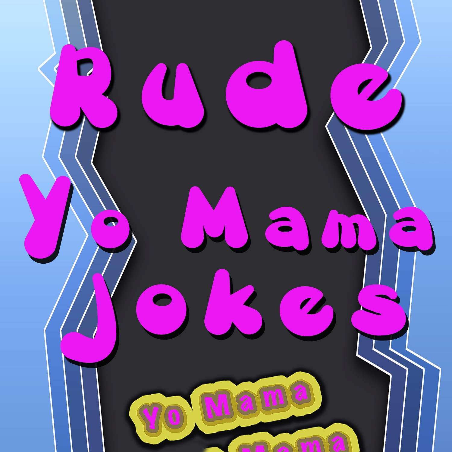 Yo Mama Jokes, Buffet and the Hippos (Extended)