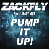 Pump It Up! (feat. Matt Gee) [Radio Edit]