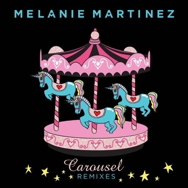 Carousel (The Remixes) - EP