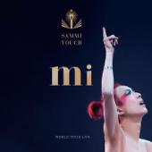 Touch Mi 鄭秀文世界巡迴演唱會