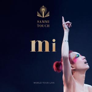 鄭秀文 - Touch Mi 鄭秀文世界巡迴演唱會