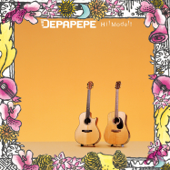 Morning Smile - DEPAPEPE