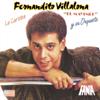 Fernandito Villalona - Caramelo ilustración
