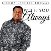 Bishop Leofric Thomas - Trouble Don't Last