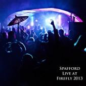 Spafford - Backdoor Funk (Live)