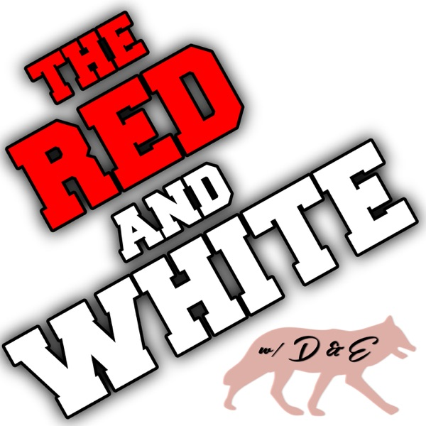 The Red & White Podcast: NC State Sports Talk