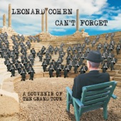 Leonard Cohen - Light as the Breeze