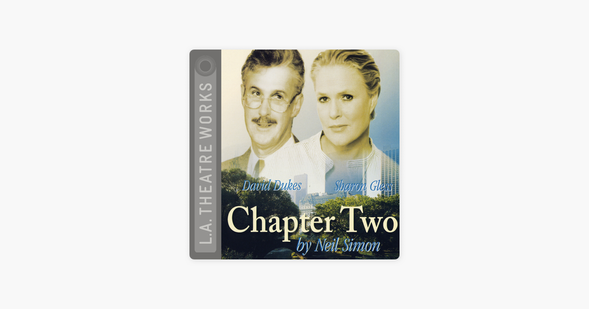 Chapter Two - Neil Simon