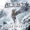 Ride the Sky ジャケット写真
