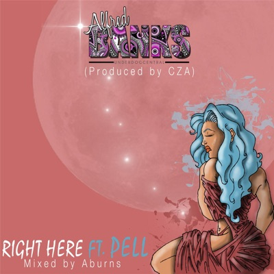 Right Here (feat. Pell) - Single MP3 Download