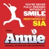 You re Never Fully Dressed Without a Smile 2014 Film Version Single