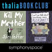 Thalia Book Club: Roz Chast and Jules Feiffer