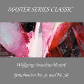 Symphony No. 35 In D Major, K. 385: IV. Presto Hamburg Rundfunk Sinfonieorchester & Petrus Schneider