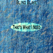 Blind Blake - Police Dog Blues (Remastered)