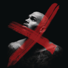 Chris Brown - X artwork