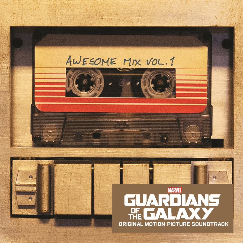 Various Artists Guardians of the Galaxy: Awesome Mix, Vol. 1 (Original Motion Picture Soundtrack) Album Download