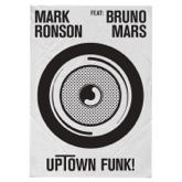 Uptown Funk (Remixes) - EP