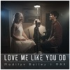 Love Me Like You Do Single