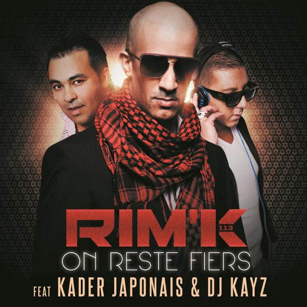 kader japoni feat dj kayz 2012 mp3