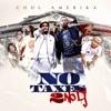 No Taxes 2 No DJ