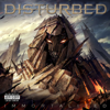 Disturbed - Immortalized (Deluxe Version)  artwork
