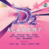 D2 Academy-Various Artists