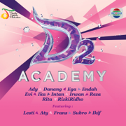 D2 Academy - Various Artists - Various Artists