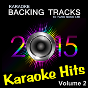 Karaoke Hits 2015, Vol. 2 - Paris Music - Paris Music