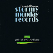 Artists Of StoMo: Blues & Boogie Artist Collection No. 7
