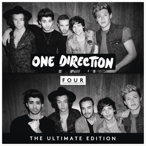 One Direction - FOUR (The Ultimate Edition)
