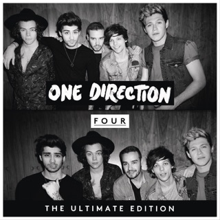 Up All Night (Deluxe Version) by One Direction on Apple Music