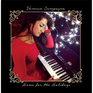 Vanessa Campagna - Baby It's Cold Outside feat. Luke Steinhauer