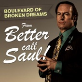 "Juan Garcia Esquivel - Boulevard of Broken Dreams (From ""Better Call Saul"")"