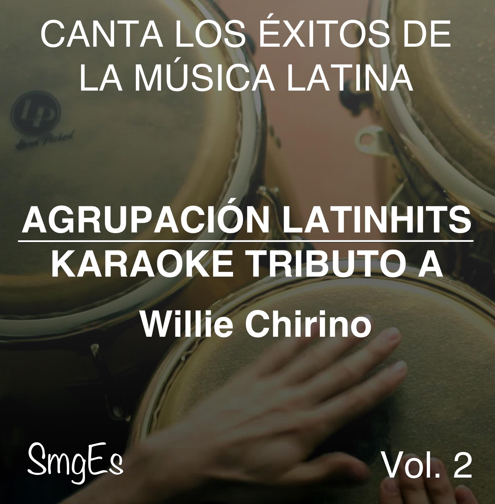Soy Guajiro (Karaoke Version)