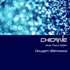 Oxygen (Remixes) - EP