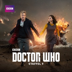 Doctor Who, Staffel 9